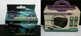 Heavy Duty 10V DC 1000 mA AC Adapter + RF  for the Sega Master 8 bit Sys... - $14.95