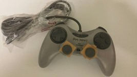 NEW INTERACT DUAL IMPACT  CONTROLLER FOR PLAYSTATION 1 PSONE - $12.95