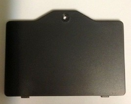 BLACK GAMEBOY ADVANCE SP REPLACEMENT BATTERY COVER LID DOOR WITH SCREW - $3.75