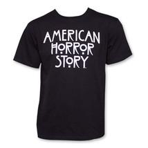 American horror story logo black shirt2 thumb200