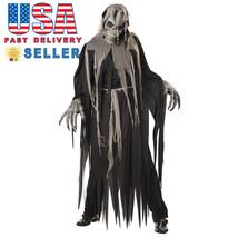 California Costumes Crypt Crawler Men's Costume Halloween Cosplay Party ... - $48.49+