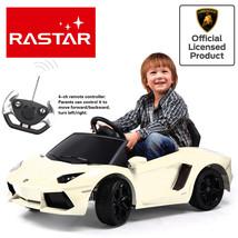 Rastar 6V Battery Kid Ride On / Remote Control ... - $326.69