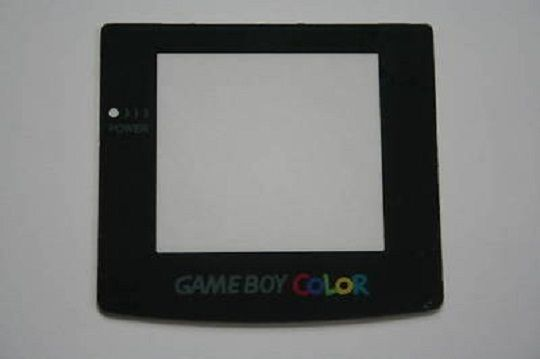 14 Piece Custom LOT of Gameboy  screens and battery covers for GBA GBO GBP GBC