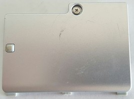 OEM OFFICIAL ORIGINAL NINTENDO DS NDS  BATTERY COVER LID PART SILVER WIT... - $8.95