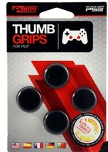 NEW Analog Thumb Grips For Playstation 3  PS3 Controller  (2 SETS) KMO - $6.49