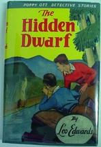 Poppy Ott Detective The Hidden Dwarf Limited Edition Reprint hcdj Leo Ed... - $40.00