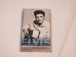 Elvis Presley Country 2 The Elvis Presley Collection 1998 RARE Cassette ... - $19.78