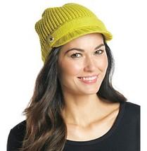 Michael Kors Acid Lemon Peak Hat - £38.90 GBP