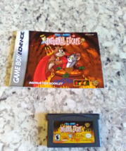 Tom & Jerry: Infurnal Escape Game Boy Advance - $11.99
