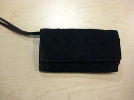 Vera Bradley Lapis Microfiber Wristlet - $20.00