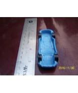 blue PIXAR DISNEY car - $1.00