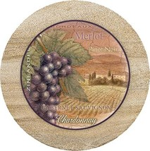 Thirstystone Sandstone Trivet Wine Country - $14.41