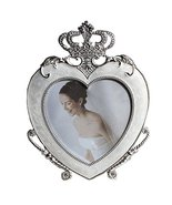 George Jimmy Heart-Shaped Frames/Creative Photo/Album Frame/Nursery Pict... - $27.53