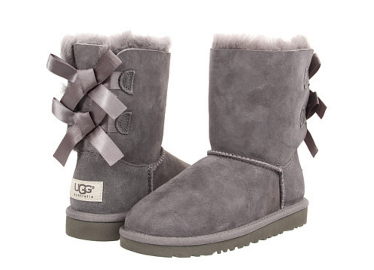 Sure it's easy to find cheap imitation Uggs, but most of the won't keep your kids' feet warm and dry, especially if they are made from imitation materials. I'll find the best, most affordable Ugg alternatives for kids, most of which are actually high-quality kids' boots.