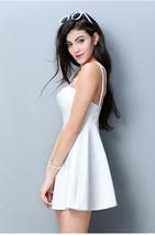 pf221 sexy halter mini dress, open back,, SIZE xS-xL - $48.80