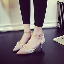 ps274 sweet trivet strappy ankle sandals, size 35-39 - $48.80