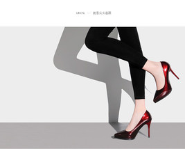 pp164 Sexyl pointy pumps high stiletto, cany color,size 35-38 - $88.80
