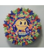 PacMan and the Ghostly Adventures Hit Pinata - $20.00