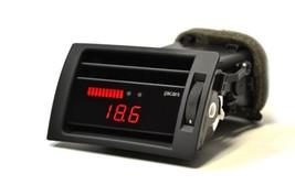 P3 Cars Integrated Vent Boost Gauge Audi B6 A4 ... - $354.37