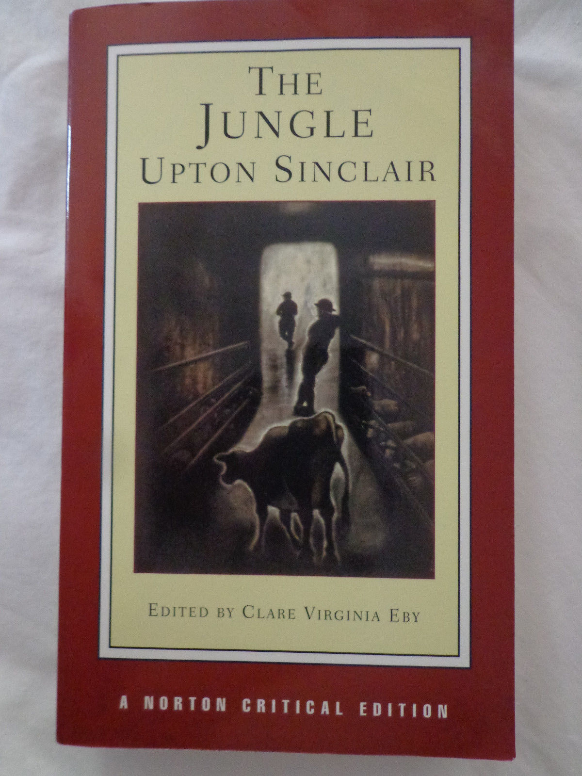an analysis of the jungle a novel by upton sinclair English project: summary of the jungle by upton sinclair - duration: 7:40 noopdude1 11,260 views the jungle chapter 9 audio book - duration: 25:25.
