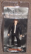 2010 Twilight Eclipse Edward Cullen Figure New In The Package - $24.99