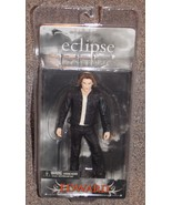 2010 Twilight Eclipse Edward Cullen Figure New ... - $24.99