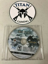 Lost Planet: Extreme Condition (Sony PlayStation 3, 2008)  - $5.70