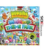 Moshi Monsters Moshlings Theme Park - Nintendo 3DS [Nintendo 3DS] - $29.39