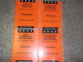 2000 Plymouth Mopar Prowler Werkstatt Service Reparatur Shop Manual Set mit - $69.24