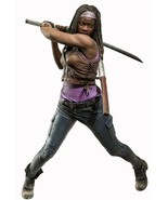 Michonne (The Walking Dead TV Series) 10 Inch Deluxe Figure McFarlane - $24.99