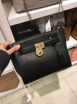 Michael Kors Hamilton Traveler Messenger Cross-... - $169.00