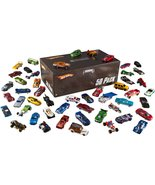 Hot Wheels Assorted Basic Cars, 50-Pack - $73.49