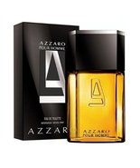 Azzaro by Azzaro 3.3 / 3.4 oz 100 ml edt Cologne Spray For Men * Origina... - $35.79