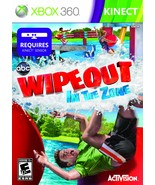 Wipeout In the Zone - Xbox 360 [Xbox 360] - $3.95