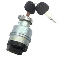 Sumitomo Electronic Injection Ignition Switch 2 Keys For Excavator - $55.66