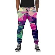 Men Women 3D Digital Print Graphric Cool Joggers Casual Pants Sports Sweatpants - $49.95