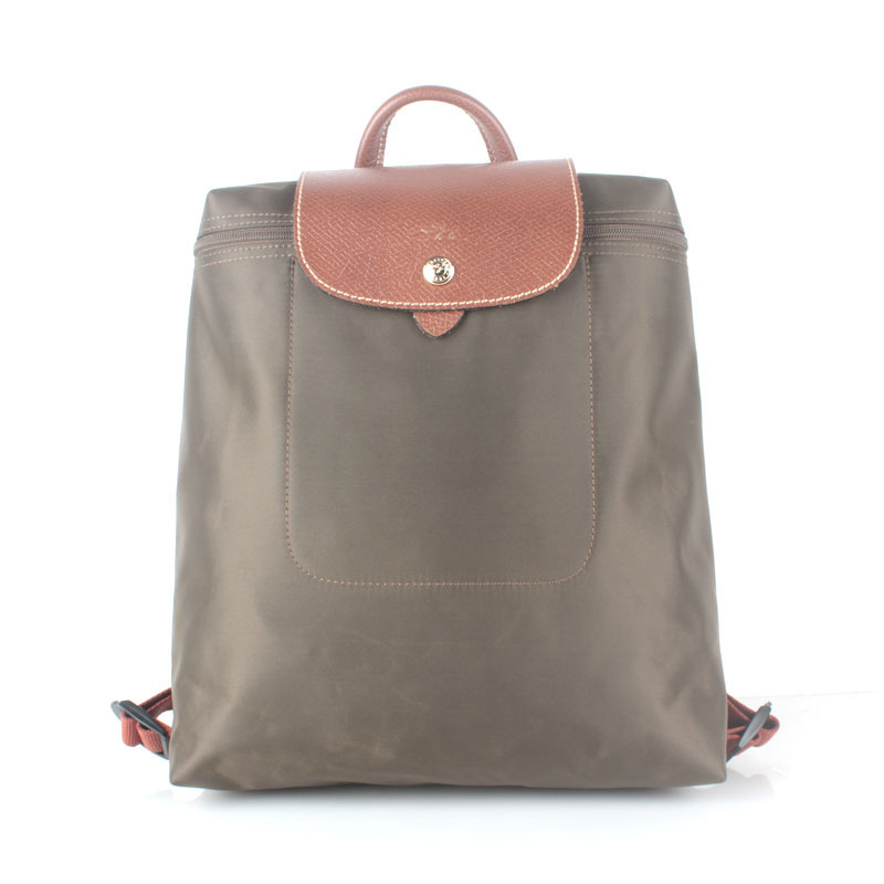 Longchamp Le Pliage Nylon Backpack Taupe and 17 similar items. 1699 52480d9540f11