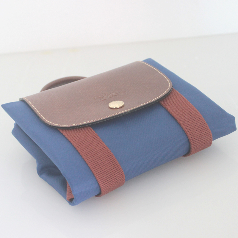 Longchamp Le Pliage Nylon Backpack Indigo and 17 similar items. 1699 7 f4fc6640f58cd