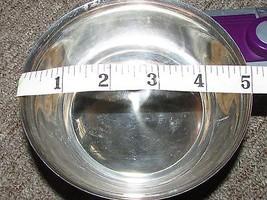 A GORHAM SILVER original 5 inches bowl YC778  - $59.39