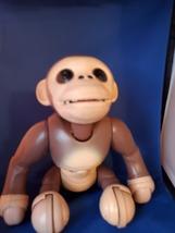 Spin Master Zoomer Chimp Robot Monkey   - $30.00