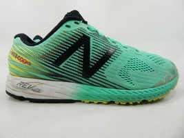 New Balance RC 1400 v5 Sz US 8 M (B) EU 39 Women's Running Shoes Green W1400GY5