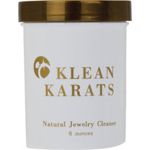 Klean Karats® Jewelry Cleaner with Jar & Solution  - $13.99 - $79.99