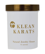 Klean Karats® Natural Jewelry Cleaner - $10.50+