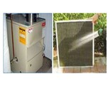 29-1/2 x 35-3/4 x 2 Permanent Washable Filter - Great for Geothermal Systems