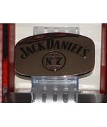New Jack Daniels No 7 Belt Buckle - $11.88