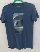 Oneill Premium Fit T shirt Small Waves beach ocean surf skate fashion di... - $12.38