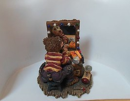Boyds Bears Graffitie...Put On Your Happy Face #02001-71 - $23.75