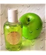 apple shower gel, bath gel, bath and body, bath... - $10.00