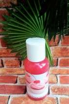 cherry almond vanilla shower gel, bath gel, bath and body, beauty, showe... - $5.00