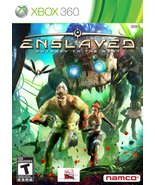 Enslaved: Odyssey To The West - Xbox 360 [Xbox ... - $8.30